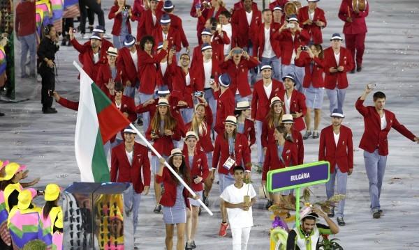 Крадливи камериерки тормозят олимпийците ни в Рио