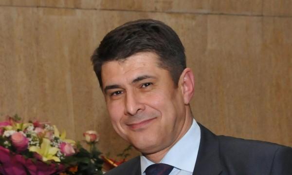 След Герджиков и Димо Гяуров отказа на Реформаторите