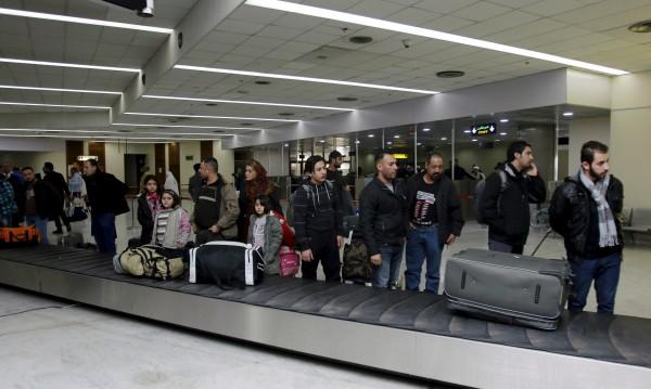 Хиляди иракски мигранти са се върнали в родината си