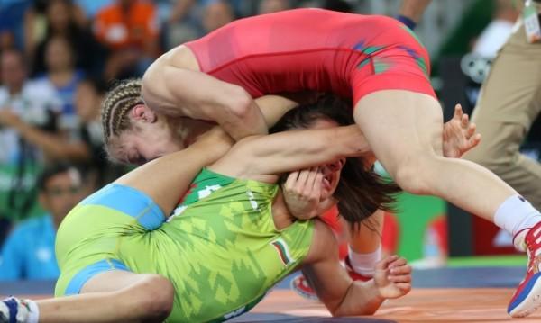 Елица Янкова се размина с големия финал