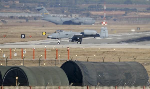 САЩ прехвърлят ядрените си оръжия от Турция в Румъния?