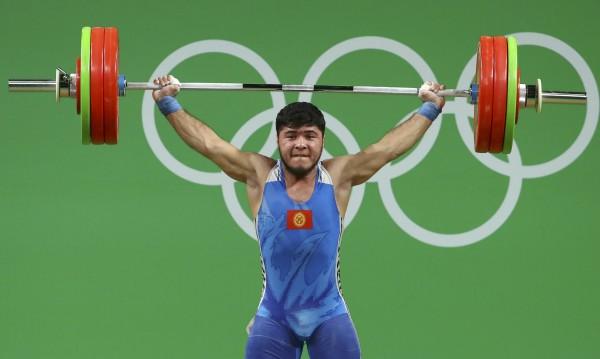 Първи медалист от Рио изгърмя с допинг