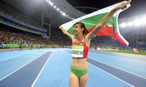 Лошо представяне в Рио? Напротив – вървим нагоре!