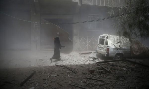 Нима САЩ готви либийски сценарий за Сирия?