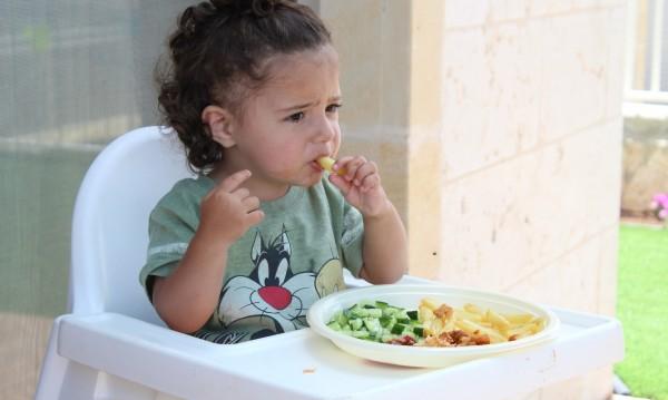 Къде грешат родителите при храненето на децата?