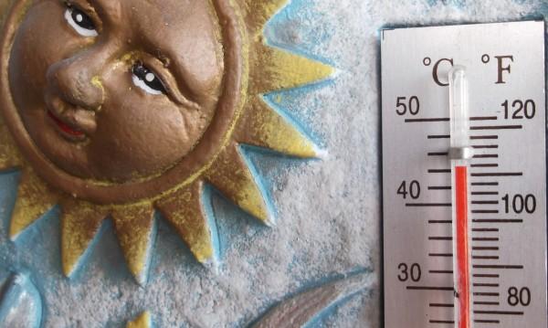 Времето утре: Слънце, лек вятър и без валежи