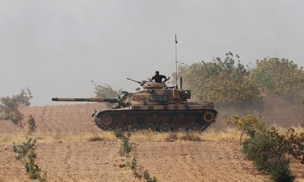 Русия се притесни от действията на Анкара в Сирия