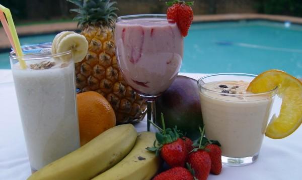 По-красиви и здрави със смути диетата