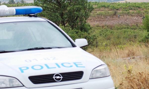 Джип блъсна и уби на място земеделец край Петрич