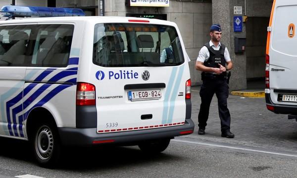Не е имало бомба край Института по криминология в Брюксел