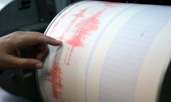 Две силни земетресения разтърсиха исландския вулкан Катла