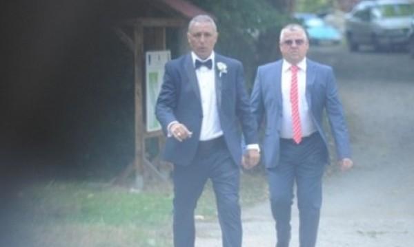 Сватбари на Стоичков атакуват с жалби фотографа