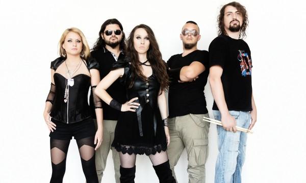 Родна банда ще подгрява юбилейното шоу на Nightwish