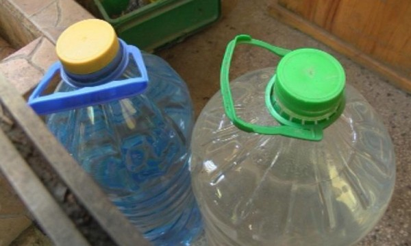 200 семейства край Кранево – месец без вода