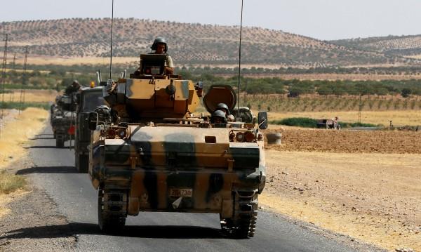 Картър: Турция да се бие срещу ИД, не срещу кюрдите!