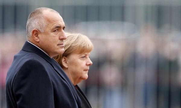 Die Welt: Борисов към Меркел – груб, но много справедлив