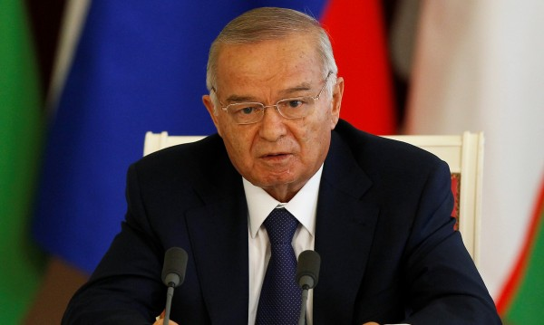 Президентът на Узбекистан е в критично състояние