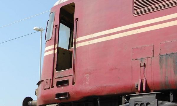 5 вагона с въглища дерайлираха до Волуяк
