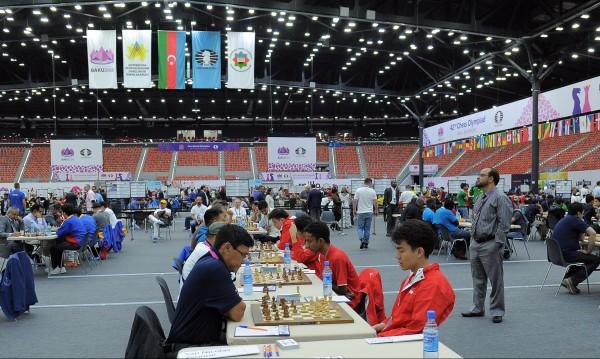 България победи Фарьорите на шахматната Олимпиада