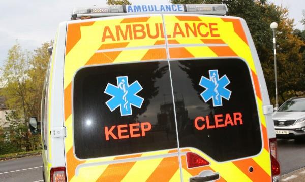 Британка повика линейка, болели я краката от шопинг