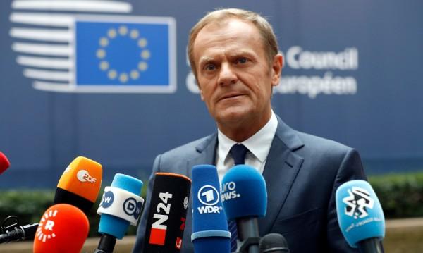 Капацитетът на ЕС да приема бежанци се изчерпва!