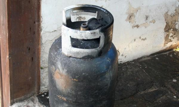Жена в болница след взрив на газова бутилка в Стара Загора