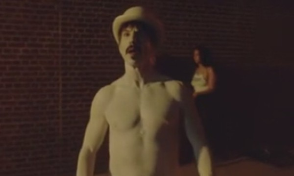 Red Hot Chili Peppers с ново видео