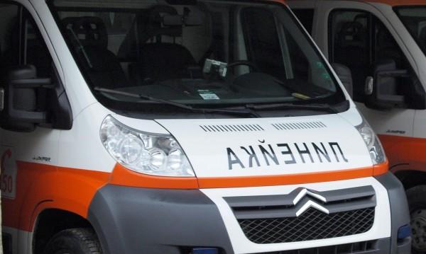 Момче от център за социални услуги в Ловеч скочи от сграда