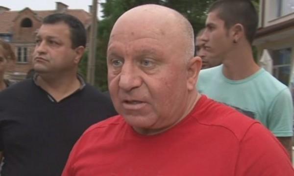 Лунгара остава в ареста за постоянно, там е и Чоков