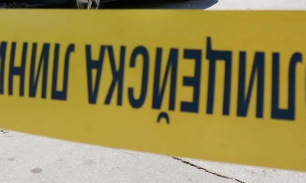 Запалиха колата на прокурор в Костинброд