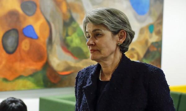 Лавров и посланикът ни в Москва за ООН, Бокова, Георгиева...