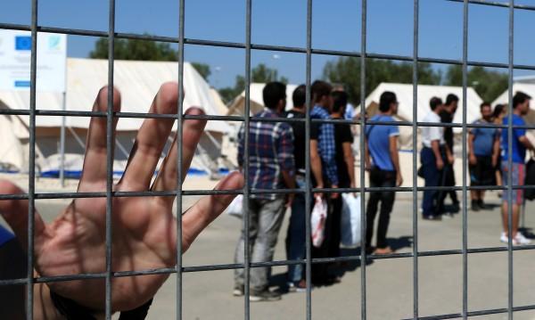 Четвърти сме по брой на трафиканти на емигранти