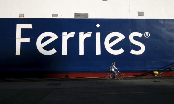 Стачка блокира пристанищата в Гърция на 22 и 23 септември
