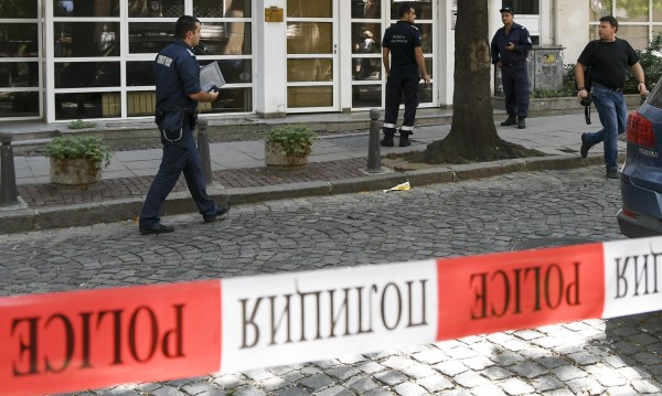 Стрелба в София: Сириец е ранен до столичен мол