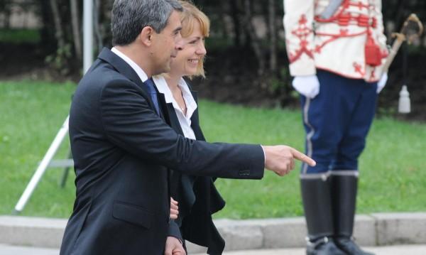 Dnes.bg научи: Фандъкова сменя Плевнелиев