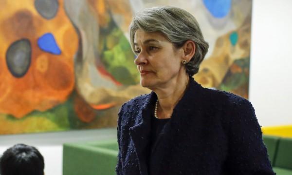 След поредния вот за генсек на ООН Ирина Бокова е шеста