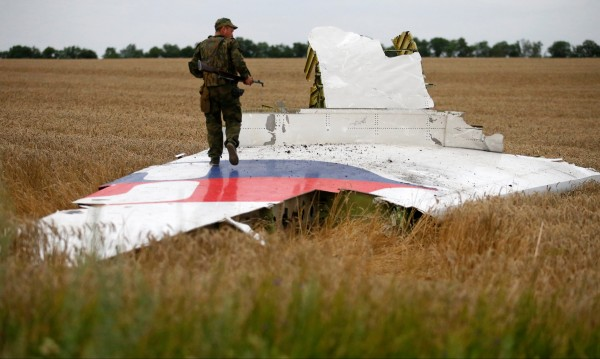 """Сепаратистите отричат да са стреляли по MH17, камо ли с """"Бук"""""""