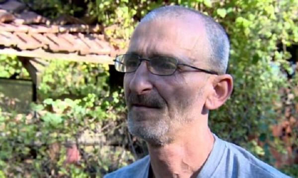 Бащата на изоставеното бебе в страх – да не му вземат сина