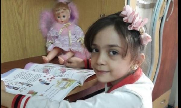 Бомбите през очите на 7-годишната Бана: Войната убива мечтите ми!