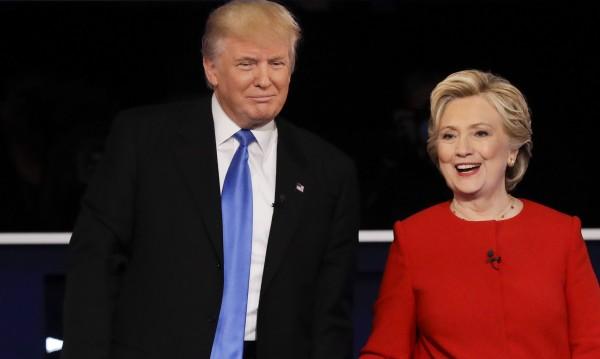 Двама кандидати – две различни държави