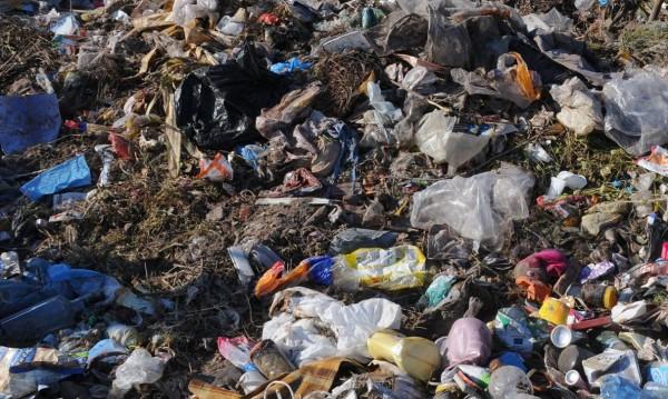 В почти всяко българско село – незаконно сметище