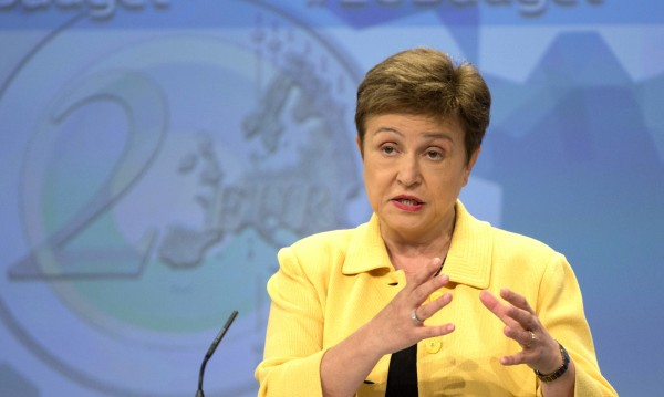 Кристалина говори пред ООН: Трябва да предвидим опасностите