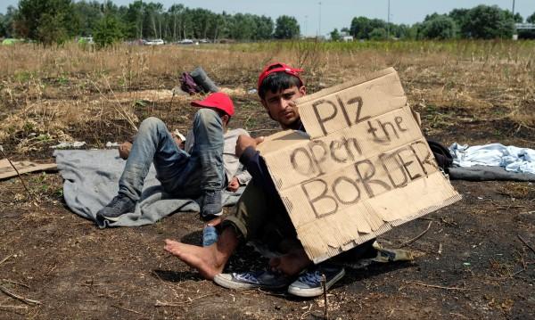 ЕС се договорил с Афганистан за мигрантските потоци