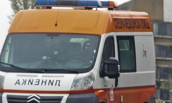 Работник загина на строеж в Приморско, паднал от петия етаж