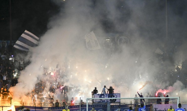 Левски захапа ЦСКА-София: Това не е вечно дерби!