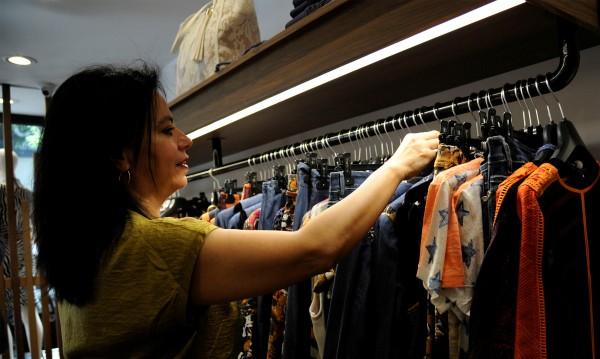 Зимният гардероб на жените 3 пъти по-скъп от летния