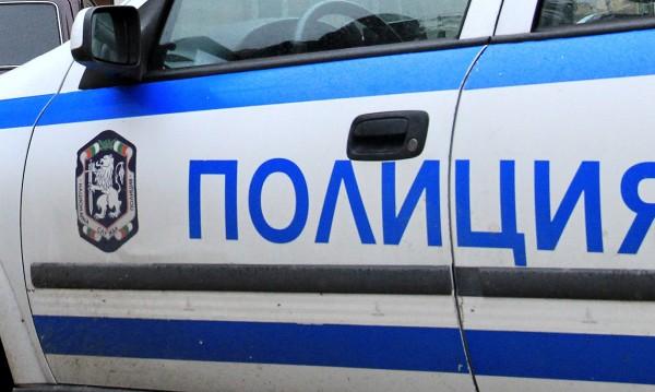 На пътя в София: Шофьор на такси и на автобус се сбиха