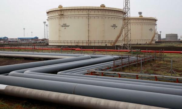 Турция преговаря за по-евтин газ от Русия