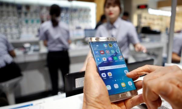 Samsung свива прогнозата за печалбата си заради Note 7