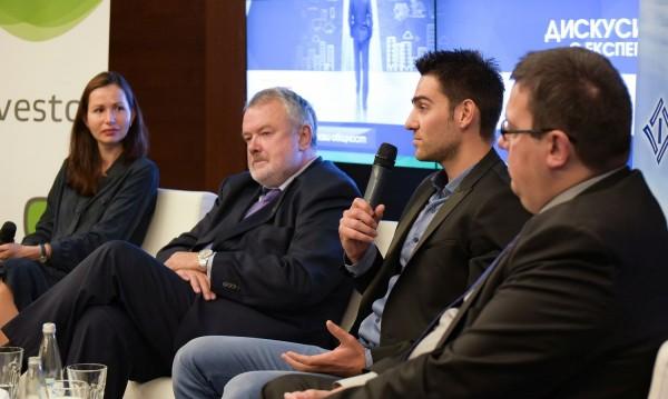 България в битка за технологично лидерство в региона